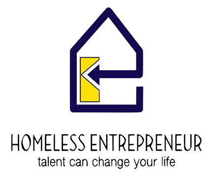 Media Partner Homeless Entrepreneur